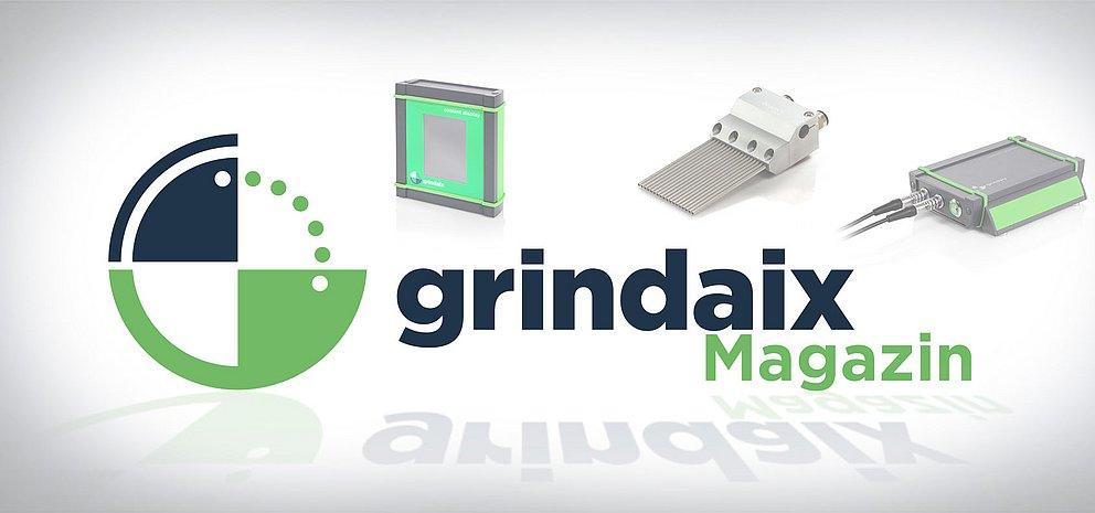 Grindaix GmbH Magazin