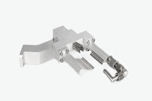 Grindaix GmbH Werkzeugschleifen Düse