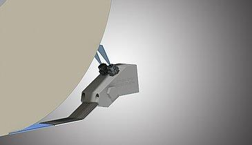 KSS-Zuführsysteme für das Flach- und Profilschleifen