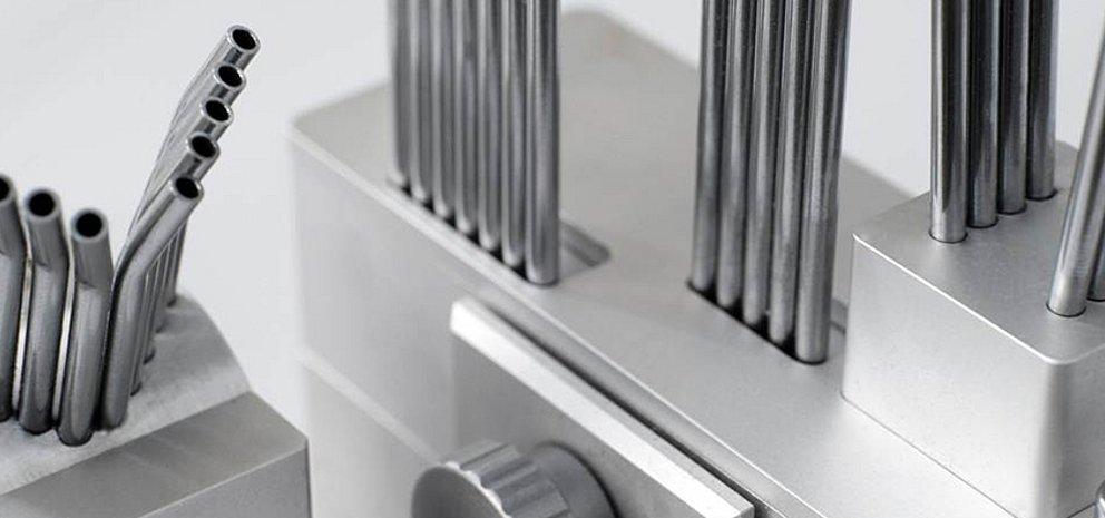 Grindaix GmbH Kühlschmierstoff Versorgung