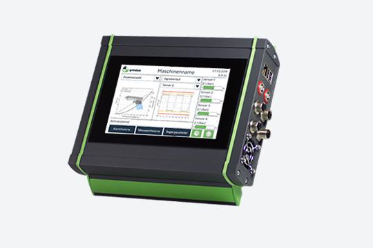 coolant control pad exact regulation for nozzles grindaix gmbh