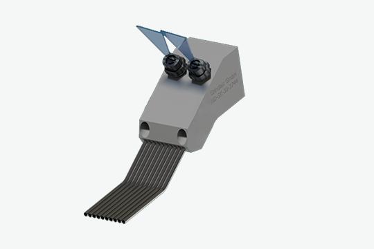 Düse für das Flachschleifen Grindaix GmbH
