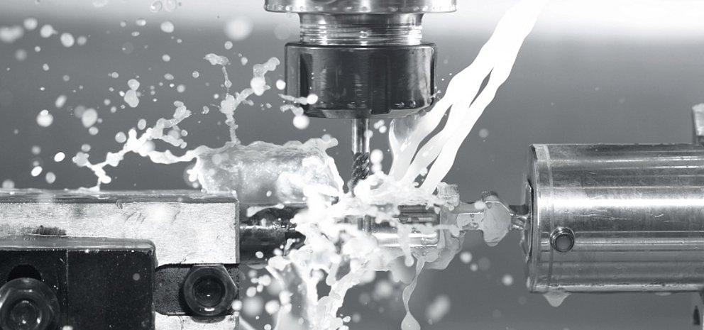 Grindaix GmbH Arten von Kühlschmierstoffen